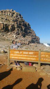 paysages sudafricains - globAlong