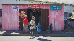 Bénévole GlobAlong en Afrique du Sud - GlobAlong