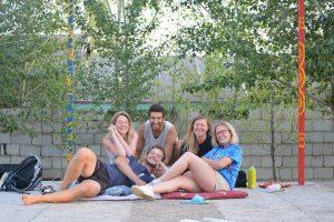 Volontaire en temps libre - GlobAlong