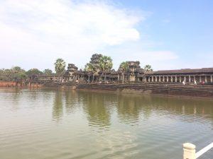 Découvrez le Cambodge avec GlobAlong