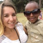 benevole-enfant-tanzanie